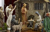 Real Life Nativity