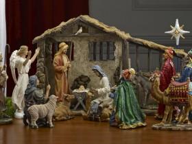 Standard Nativity